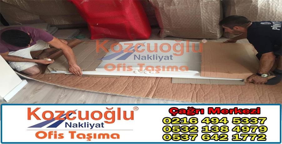 Kozcuoğlu Nakliyat Ofis Taşımacılığı - İstanbul Kadıköy Kartal Pendik Tuzla Ümrraniye Ataşehir İşyeri ve Ofis Taşıma Hizmetleri-3