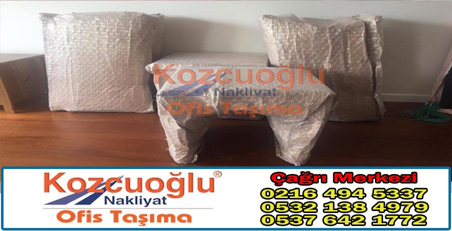 Kozcuoğlu Nakliyat Ofis Taşımacılığı - İstanbul Kadıköy Kartal Pendik Tuzla Ümrraniye Ataşehir İşyeri ve Ofis Taşıma Hizmetleri-4