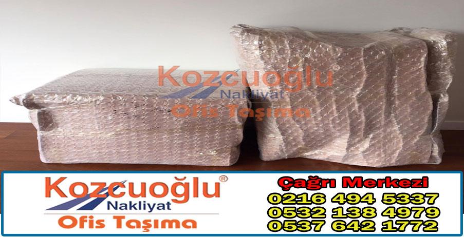 Kozcuoğlu Nakliyat Ofis Taşımacılığı - İstanbul Kadıköy Kartal Pendik Tuzla Ümrraniye Ataşehir İşyeri ve Ofis Taşıma Hizmetleri-5