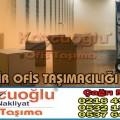 Ataşehir Ofis Taşımacılığı - İstanbul Kozcuoğlu Ataşehir Ofis Taşıma Şirketleri Fiyatları
