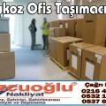 Beykoz Ofis Taşımacılığı - Kozcuoğlu Nakliyat - İstanbul Beykoz Ofis Taşıma İşyeri Taşıma Firması