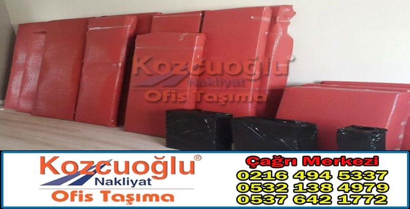 Kozcuoğlu Ofis Taşıma - İstanbul Ofis Taşıma Firması - İşyeri ve Ofis Taşımacılığı -3