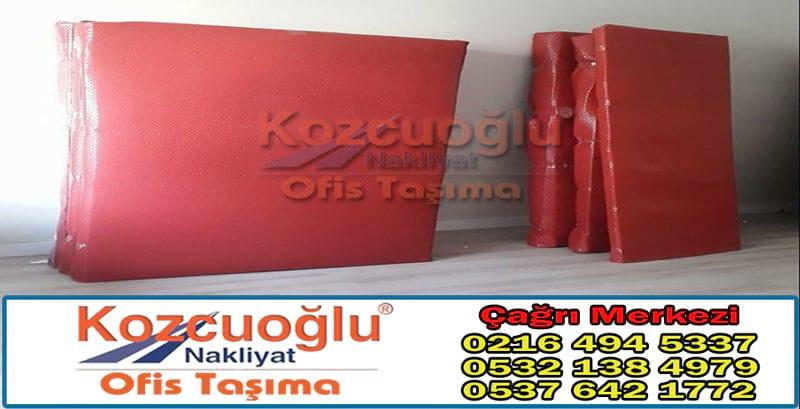 Kozcuoğlu Ofis Taşıma - İstanbul Ofis Taşıma Firması - İşyeri ve Ofis Taşımacılığı -4