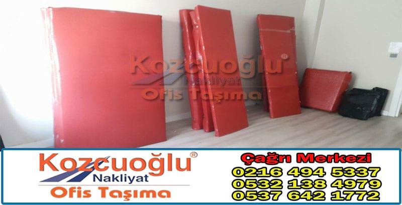 Kozcuoğlu Ofis Taşıma - İstanbul Ofis Taşıma Firması - İşyeri ve Ofis Taşımacılığı -5