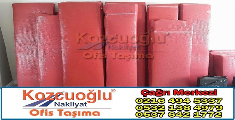 Kozcuoğlu Ofis Taşıma - İstanbul Ofis Taşıma Firması - İşyeri ve Ofis Taşımacılığı -6