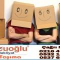 Kozcuoğlu Ofis Taşıma - İstanbul Ofis Taşımacılığı
