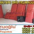 Maltepe Ofis Taşımacılığı - İstanbul Kozcuoğlu Maltepe Ofis Taşıma Firmaları Şirketleri