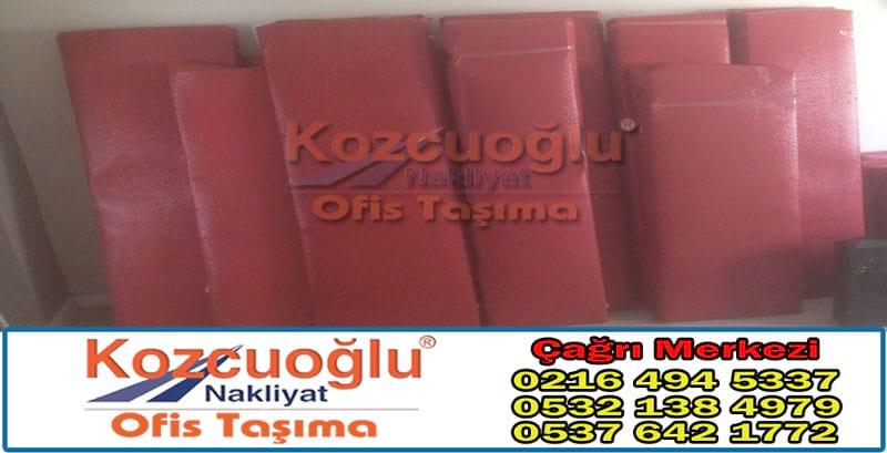 İstanbul Ofis Taşıma Firmaları Fiyatları- Ofis Taşımacılığı - Kozcuoğlu Ofis Taşıma - Ankara - İzmir - Bursa - Gebze-2