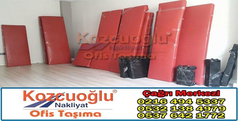 İstanbul Ofis Taşıma Firmaları Fiyatları- Ofis Taşımacılığı - Kozcuoğlu Ofis Taşıma - Ankara - İzmir - Bursa - Gebze -3