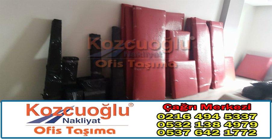 İstanbul Ofis Taşıma Firmaları Fiyatları- Ofis Taşımacılığı - Kozcuoğlu Ofis Taşıma - Ankara - İzmir - Bursa - Gebze -4