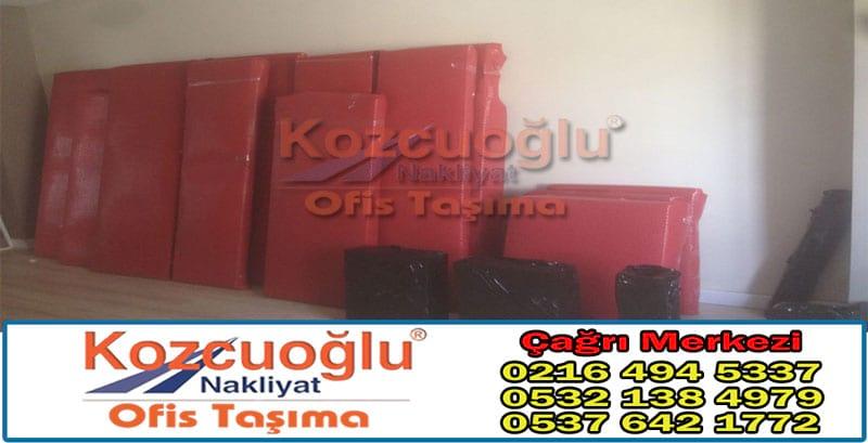 İstanbul Ofis Taşıma Firmaları Fiyatları- Ofis Taşımacılığı - Kozcuoğlu Ofis Taşıma - Ankara - İzmir - Bursa - Gebze -7