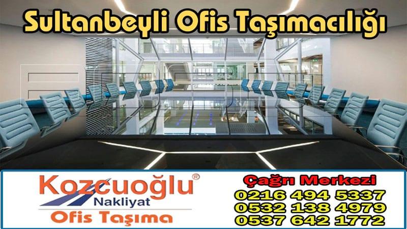 Sultanbeyli Ofis Taşımacılığı - kozcuoğlu istanbul sultanbeyli işyeri ve ofis taşıma