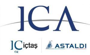 ICA içtaş ofis taşıma şirket taşımacılığı referansı